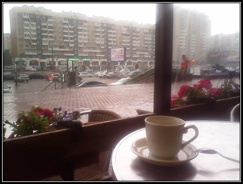 кофехауз