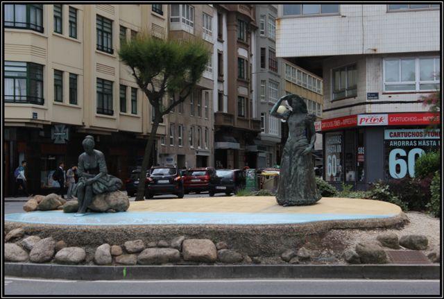 Короткая Испания после Камино де Сантьяго в роли путешественника, а не пешехода