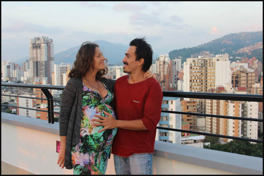 Жизнь в Колумбии - дорога без конца